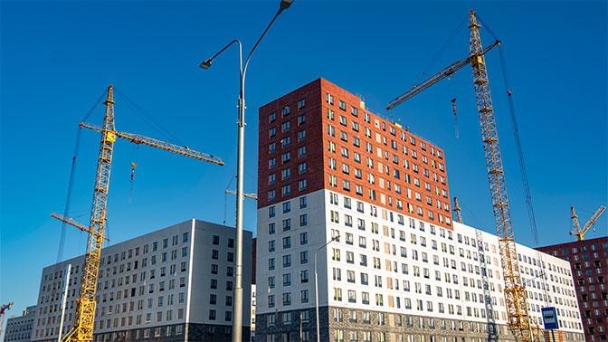 Кабмин выделил 6 млрд рублей на возмещение недополученных доходов по льготной ипотеке