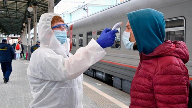 Названы самые обеспокоенные пандемией COVID-19 регионы РФ