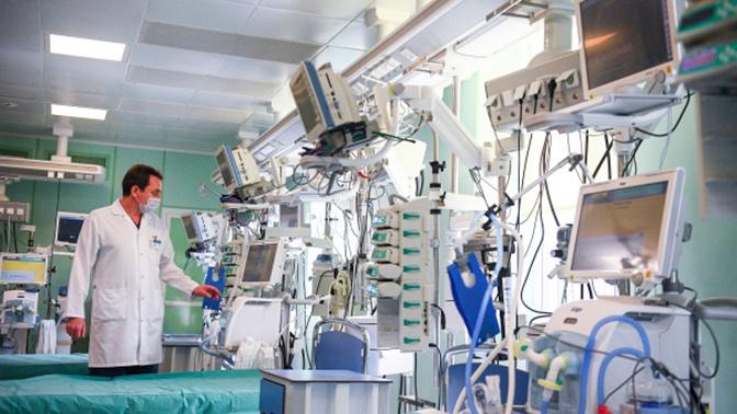Песков заявил о необходимости стабилизации системы здравоохранения