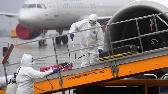 Эксперты назвали дату завершения эпидемии COVID-19 в России