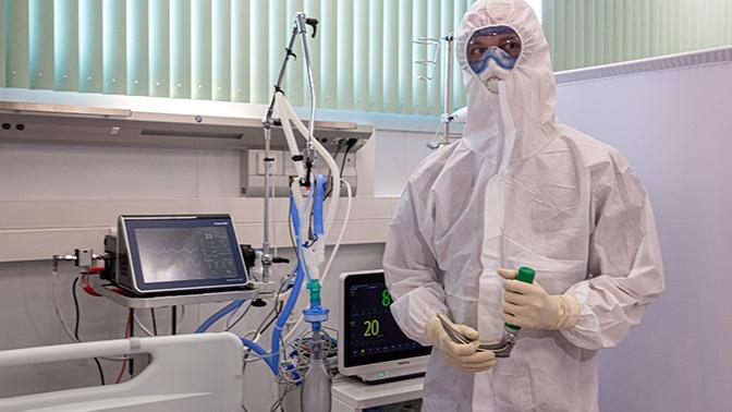 Девять госпиталей Московского гарнизона готовы принимать заболевших коронавирусом военных