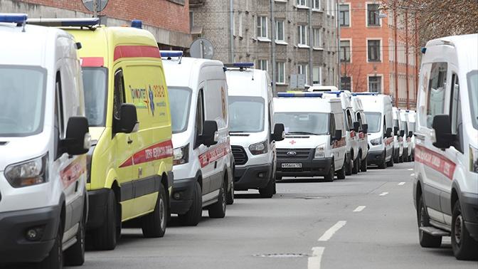 В Кремле затрудняются назвать дату окончания пандемии коронавируса в России