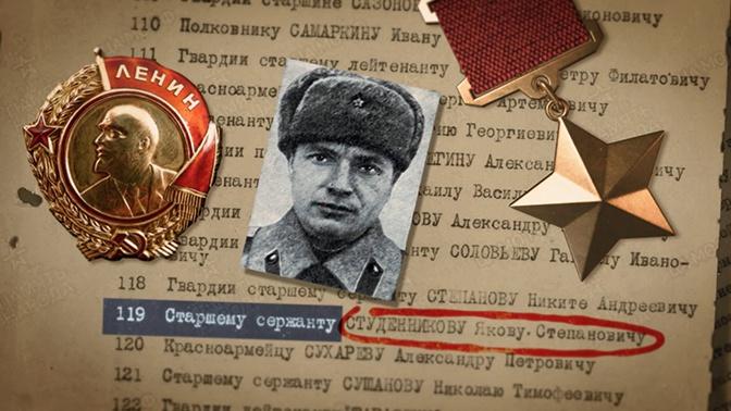 Ранен, но не сломлен: как один красноармеец убил 300 немцев