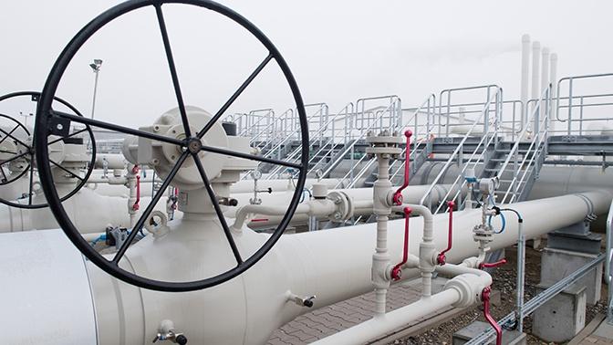 В Германии планируют отказать Nord Stream в заявке по «Северному потоку - 2»
