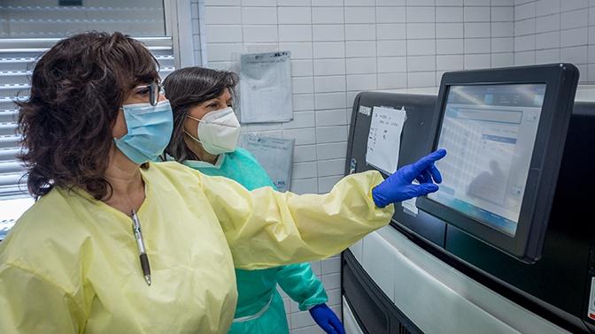 Выявлена аномальная патология, приводящая к смерти при коронавирусе