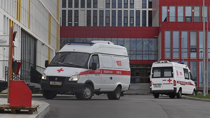 В Москве от коронавируса вылечились еще 608 человек