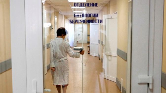 В РПЦ предложили мораторий на аборты на время пандемии