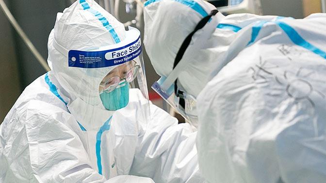 СМИ: западные спецслужбы считают, что Китай скрывал данные о коронавирусе