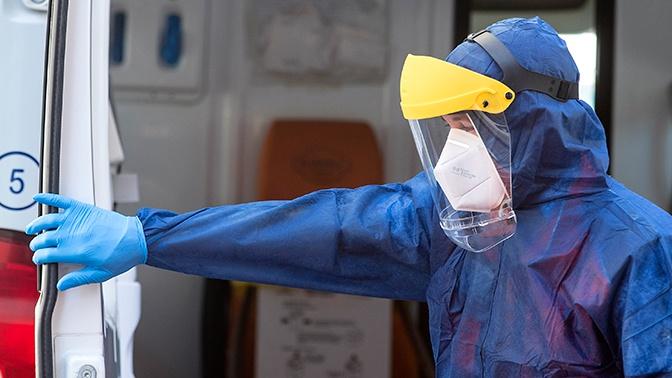 Проценко оценил риск развития эпидемии в РФ по «итальянскому сценарию»