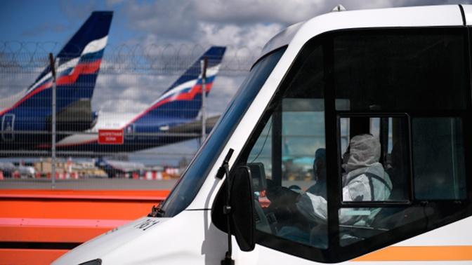 Россиян вывезли из Таиланда в Санкт-Петербург и Москву