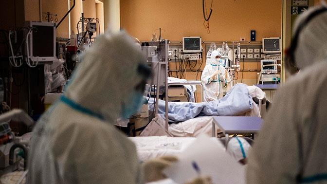 РФ открыла другим странам доступ к ресурсам по переобучению медиков