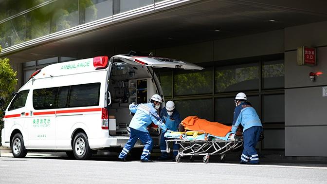 У жительницы Японии повторно диагностировали COVID-19