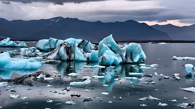 Раскрыто влияние глобального потепления на появление новых вирусов