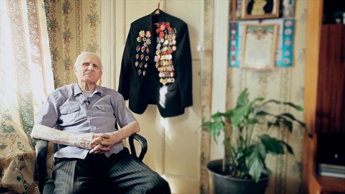 Жизнь, похожая на фильм: как сложилась судьба ветерана «Смерша» Николая Аракчеева