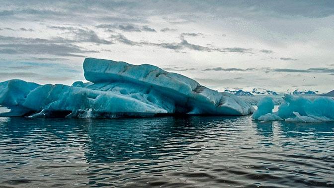 Защитник Арктики: в России создают новый вездеходный БТР