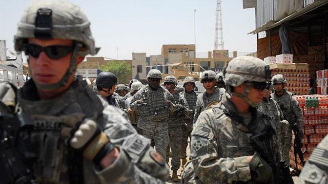 Пентагон обнародовал данные о гибели мирных жителей в военных операциях США