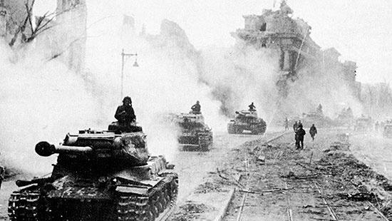 МИД: РФ хочет провести серьезный разговор с США из-за искажения итогов разгрома нацизма и роли в этом СССР