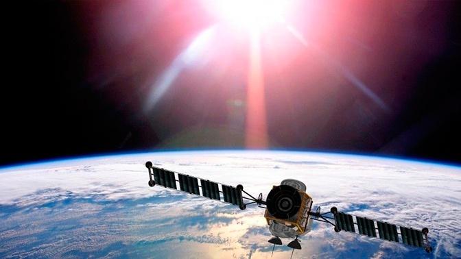 ВВС США заявили о взрыве в космосе российского бака