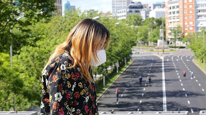 Сингапурские ученые аннулировали свои прогнозы о сроках пандемии COVID-19