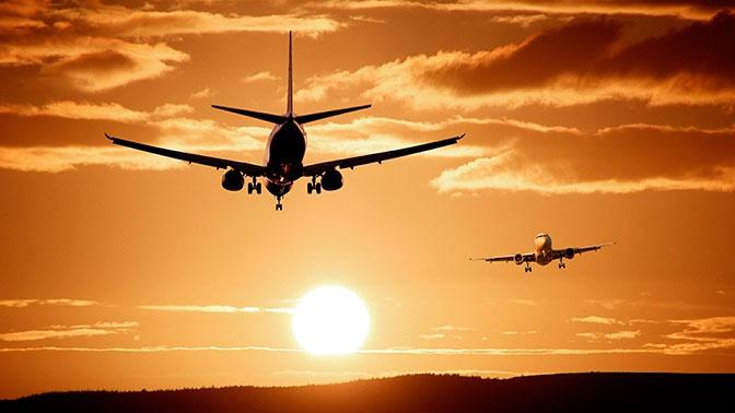 Росавиация: объем перевозок авиакомпаний РФ снизился на 91,8% из-за эпидемии