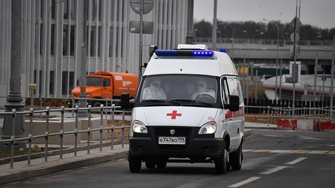 В Москве умерли 53 пациента с коронавирусом