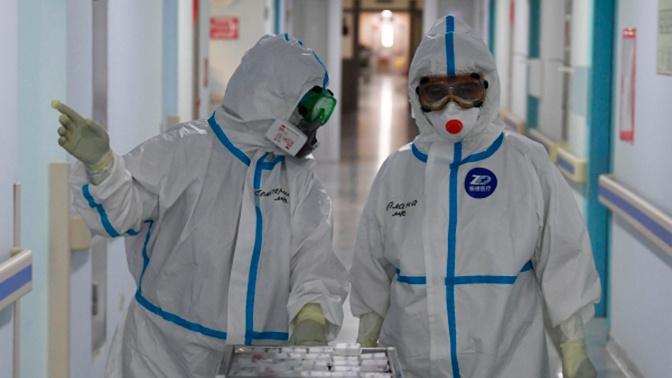 У больных коронавирусом обнаружили аномальные изменения в организме