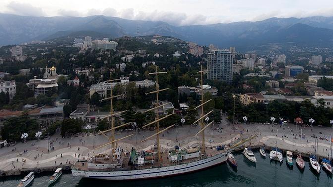 Россиянам назвали дату открытия курортного сезона