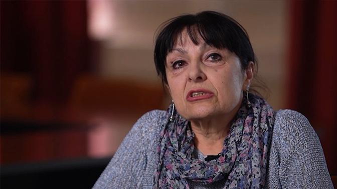 Внучка Маршала Полубоярова рассказала, как ее дед освободил Кантемировку