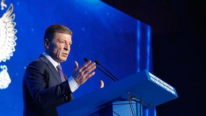 РФ и Германия договорились о взаимном продолжении мирного урегулирования конфликта на Украине