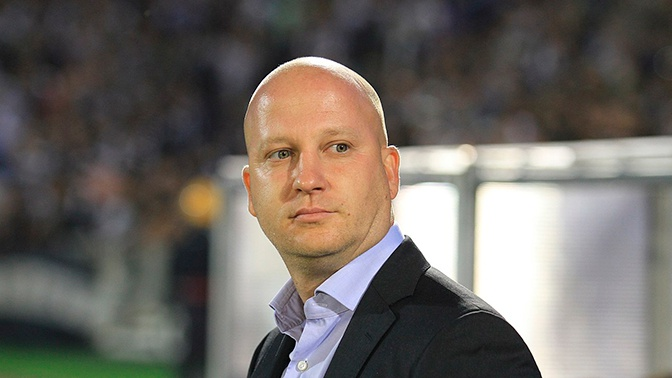 Серб Марко Николич возглавил «Локомотив»