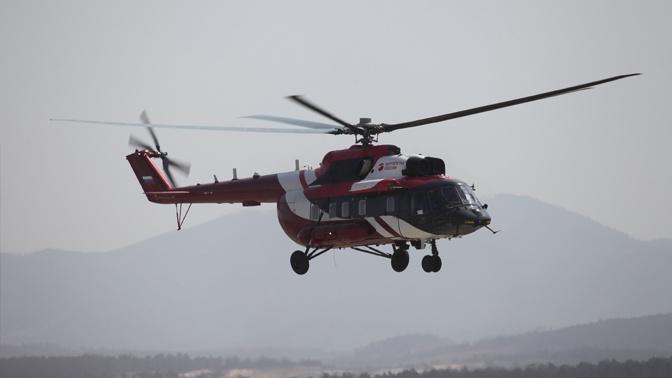 Авиазавод в Улан-Удэ выведет на рынок три новые модели вертолетов к 2030 году