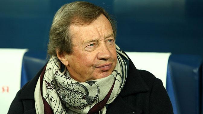 Семин отказался занять пост почетного главного тренера «Локомотива»