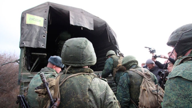 В контактной группе по Донбассу призвали к ужесточению контроля над режимом прекращения огня