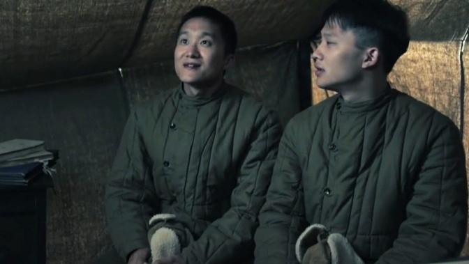 Т/с «Война в Корее». 1–4 серии (12+)