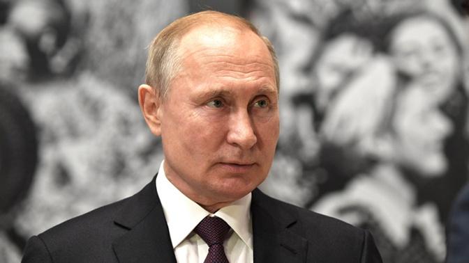 Песков рассказал, когда будет опубликована статья Путина о Второй мировой войне