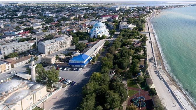 В Крыму с 18 мая отменяют режим самоизоляции