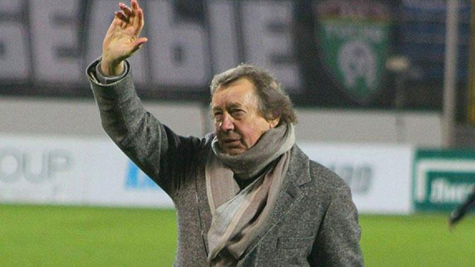 Семин намерен продолжить карьеру после ухода из «Локомотива»