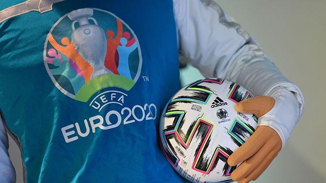 UEFA могут сократить количество городов проведения Евро