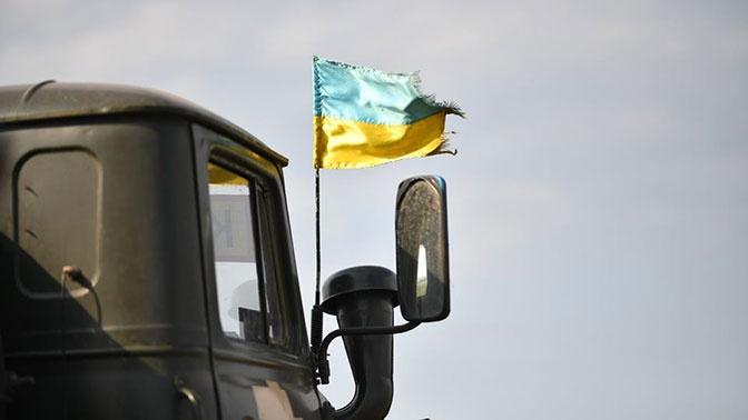 В Раде рассказали о смене Киевом стратегии по Донбассу