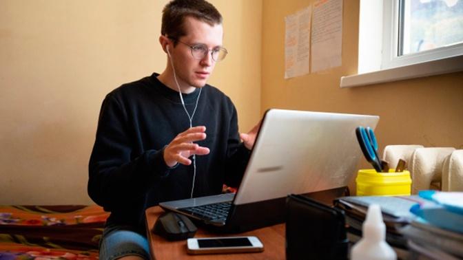 «Выхода нет»: профессор оценил проведение выпускных экзаменов в дистанционном формате