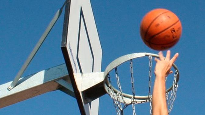 Украинский баскетболист впал в кому после падения с велосипеда