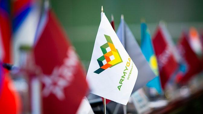 В Минобороны России рассказали о подготовке к проведению АрМИ-2020