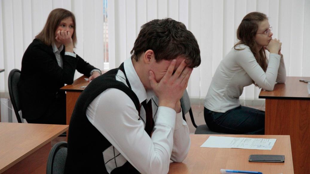 Российские вузы в этом году будут сами устанавливать порядок вступительных экзаменов
