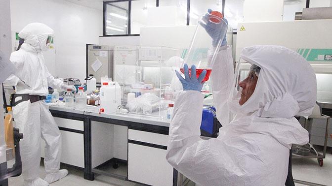 В ВОЗ заявили о рекордном приросте новых случаев COVID-19