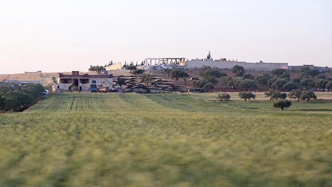 Россия зафиксировала четыре нарушения перемирия в Сирии за сутки