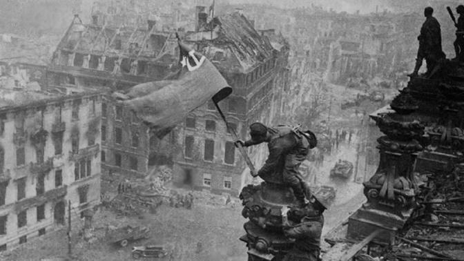 Россия открыла доступ к архивам о предыстории Второй мировой войны