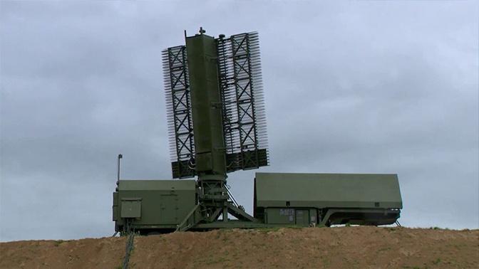 РФ выводит на экспортный рынок РЛС, способную обнаруживать гиперзвуковые ракеты
