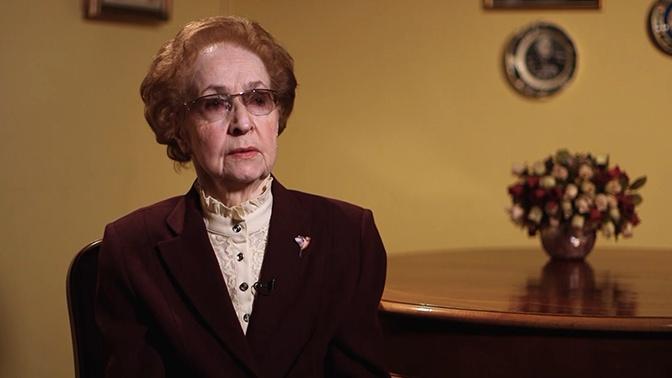 Дочь маршала Жукова поделилась воспоминаниями о первом Параде Победы