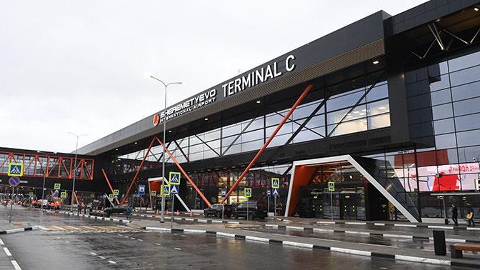 Росавиация разработала правила для работы аэропортов в условиях пандемии