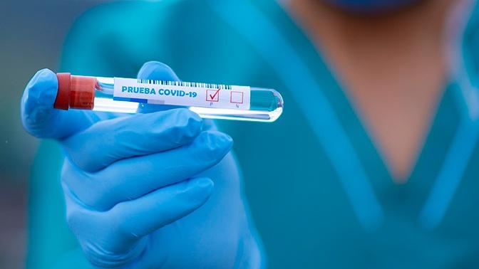 Число заболевших коронавирусом в мире приблизилось к отметке в 5 миллионов